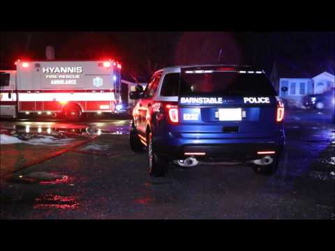 Unresponsive female refused to go with rescue after revived from drug overdose