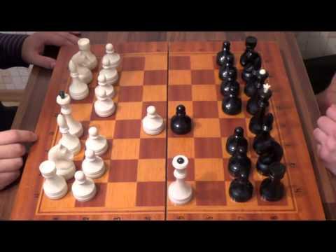 Как выиграть в шахматы за 30 сек