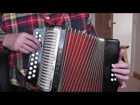Valse Triste GC Melodeon Performance At Speed