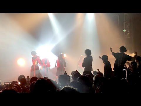 "新生NEO JAPONISM お披露目東阪ツアー""NEO RESTART""東京公演"