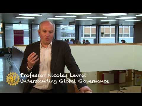 Understanding Global Governance summer school