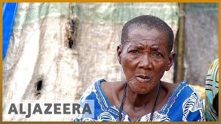🇨🇩 Thousands of DR Congo refugees escaping violence to Uganda | Al Jazeera English