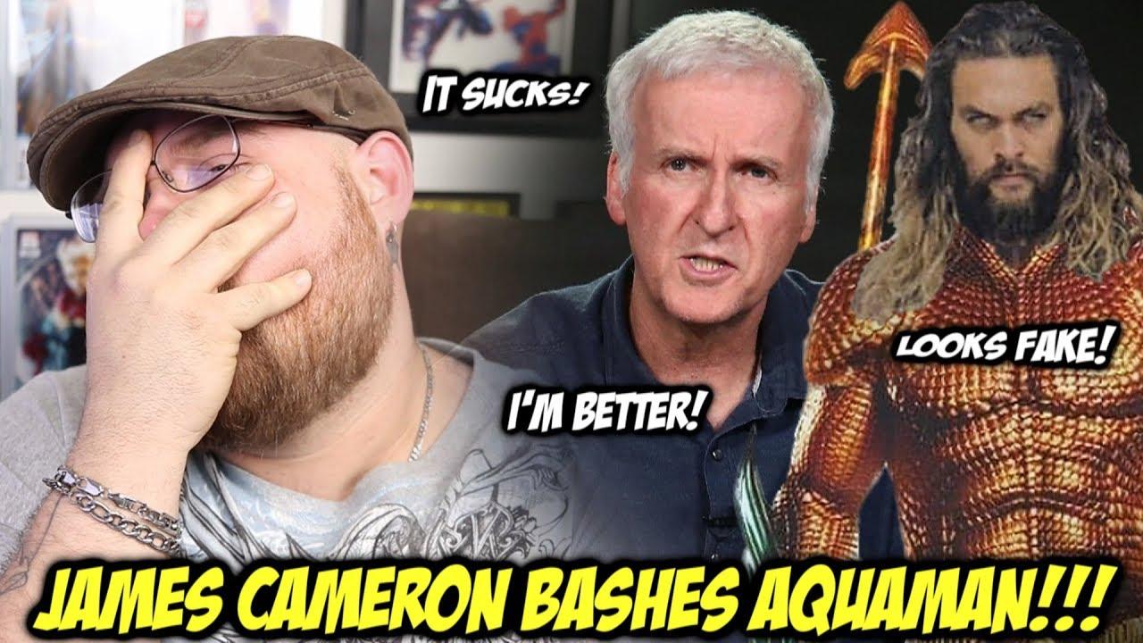 James Cameron 60 minutes