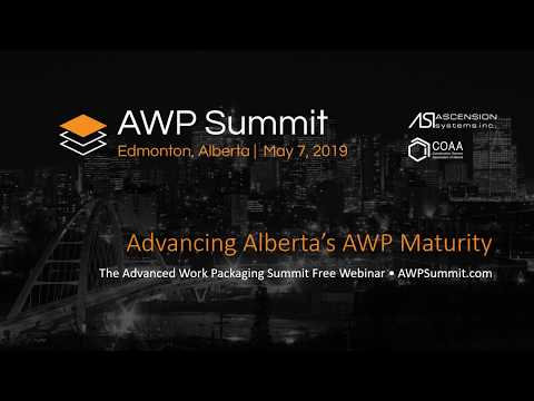 Advancing Alberta Projects with AWP: The AWP Summit (Free Webinar)