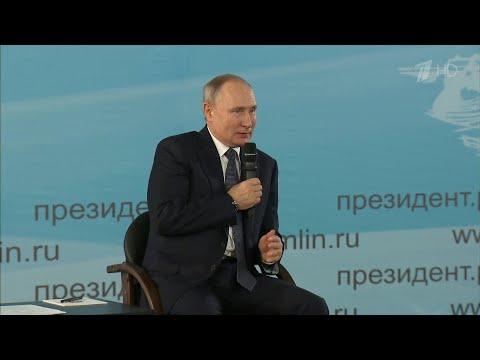 Воссоединению Крыма с