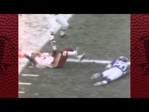 Redskins Top Plays: Darrell Green