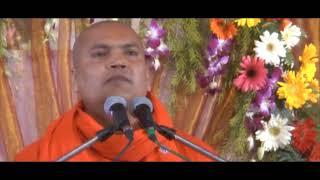 Swami Vyasanad Ji Maharaj    Dev Ghar Satsang 27/02/2016 Morning Session    Santmat Satsang