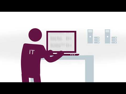 Real-Time Document Protection & Backup with Syncplicity