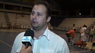 Limoeiro do Norte sediará a segunda fase do 45ª intermunicipal de Futsal
