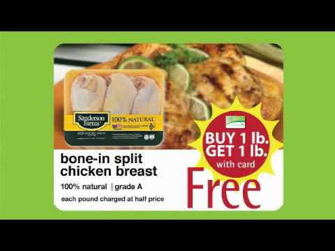Lowes Foods Commercial 04 27 11 Youtube