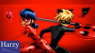 Miraculous Ladybug Theme Song (Piano Version) [1 Hour Version]