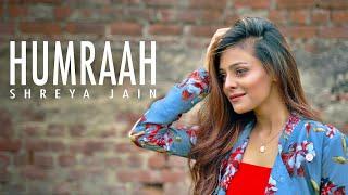 Humraah | Asim Azhar | Shreya Jain | Female Cover | Vitae Preno