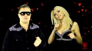 Denisa si Fero - Vreau sa-mi spui (videoclip original 2013)