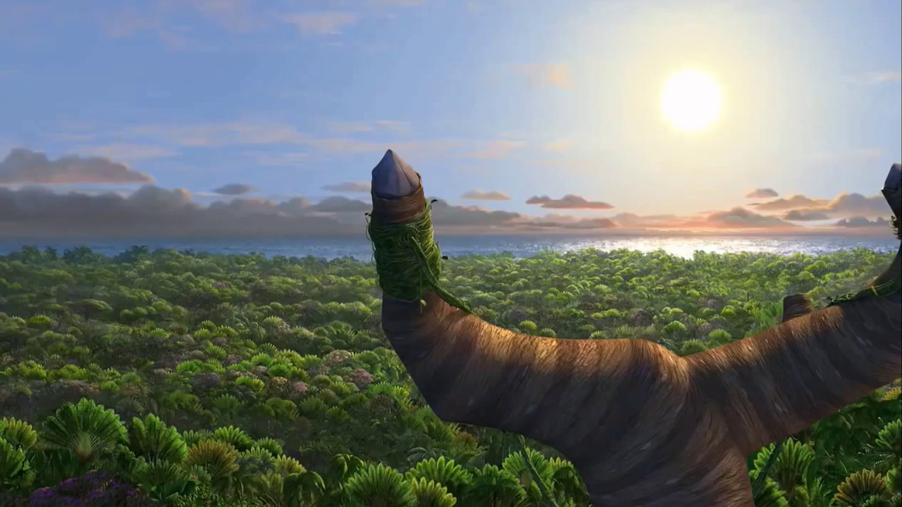 Ocean man ( meme ) Madagascar edition - YouTube
