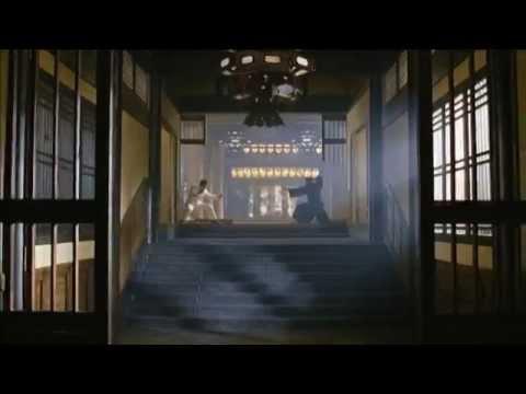 El Retorno de Chen Zhen La Pelea