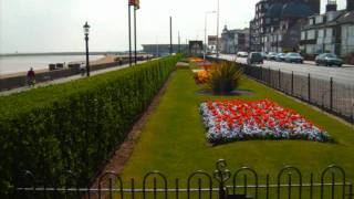 Cleethorpes in Bloom  - award winning promenades and beach.wmv