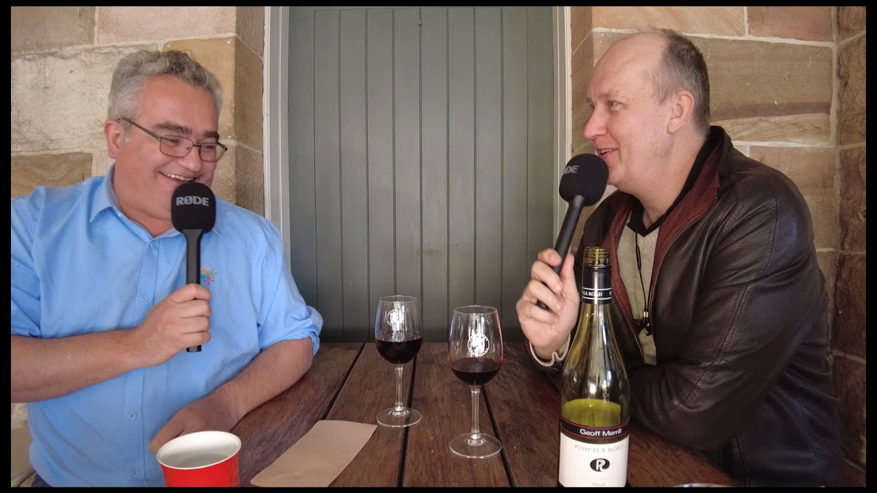 How do I take advantage of data in my business. Weekly WineDown Episode 34