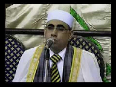 اسمعوا وشوفو التجديد والتطوير فى علم التلاوة للدكتور الكبيرعبدالناصر حرك 2  4  2014   YouTube