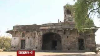 Sher Shah Tomb and Golden Quadrilateral Video