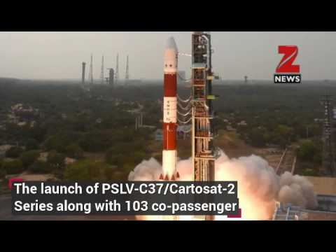 ISRO all set to launch record 104 satellites on Wednesday: How to watch Live, timing