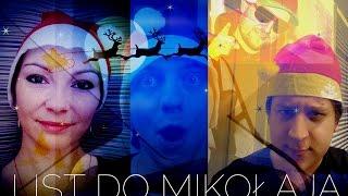 MC Sobieski ft Dj Pallaside, CookieM, Madzia - List do Mikołaja  prod Czyszy
