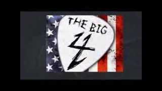 Heavy Metal Fest: The Big 4 Tribute