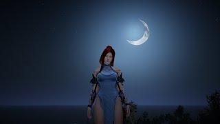 Black Desert Online - Lahn vs Dark Rift Boss