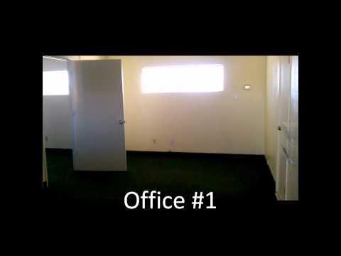 4535 W Sahara #216 @ Sahara Value Offices. Tour this Las Vegas office space