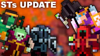 Pretty sick update if you ask me! However, they haven't made it ent...