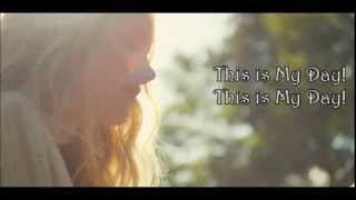 Watch Danielle Bradbery My Day video