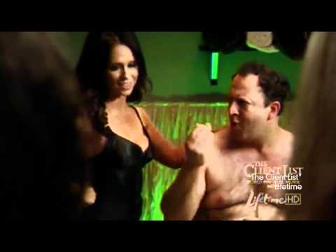 "More of Jennifer Love Hewitt's ""The Client List"""