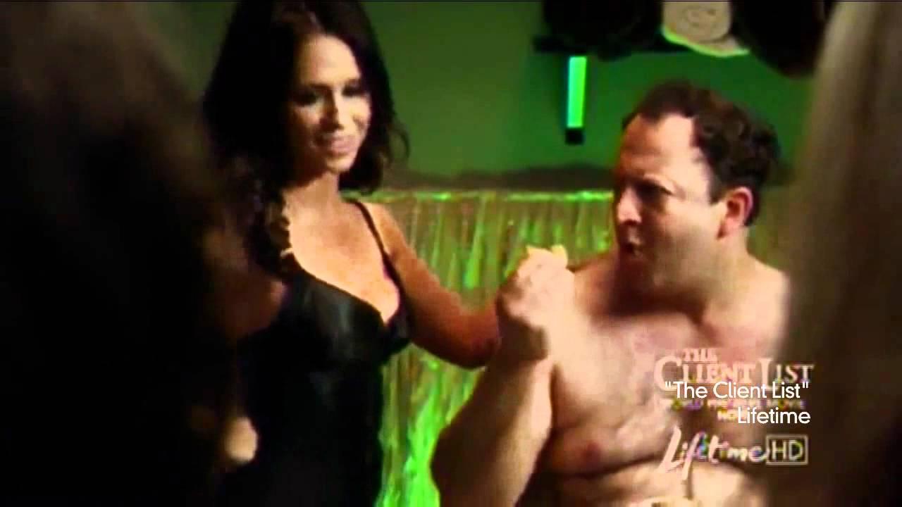 Jennifer love hewitt client list season 2 massages part 1