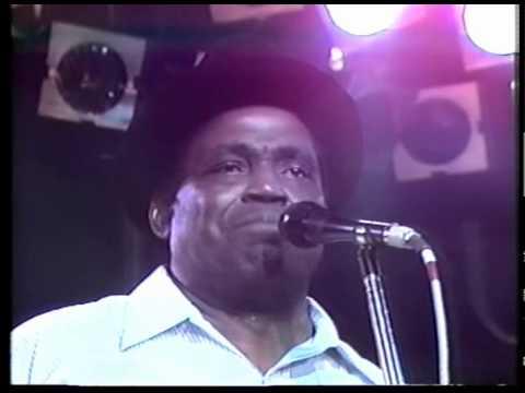 Willie Dixon - I Don't Trust Nobody