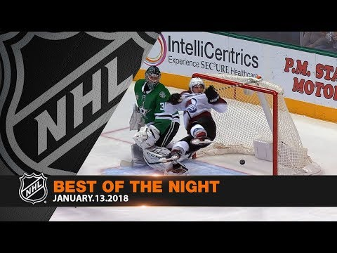 Barzal's five-point outing highlights Best of the Night