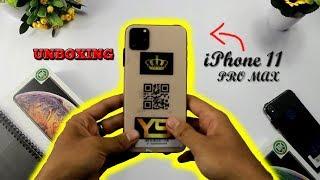 Download lagu UNBOXING BENERAN IPHONE 11/ XI HDC INDONESIA