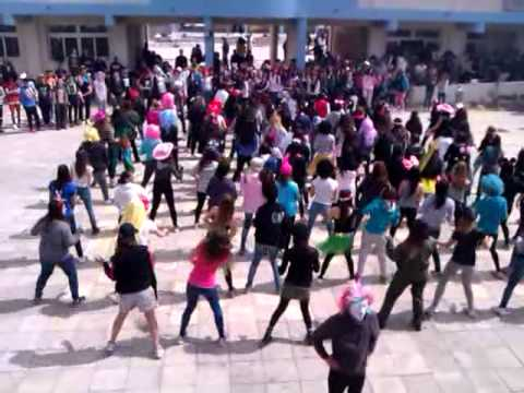 Candy Dance - likio idaliou (tsiknopempti)