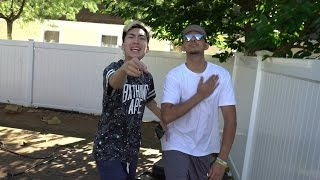 One of FaZe Rain's most viewed videos: FaZe Blaziken DISS TRACK ft. RiceGum (Official Music Video)