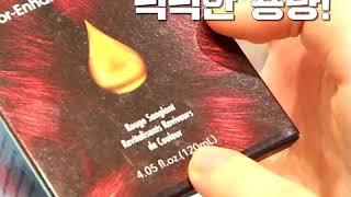 [실크테라피] 컬러트리트먼트 올리브영 구매기