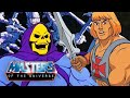 He Man Official 🎃 1 HOUR COMPILATION 🎃 Halloween Special 🎃 He Man Full Episodes