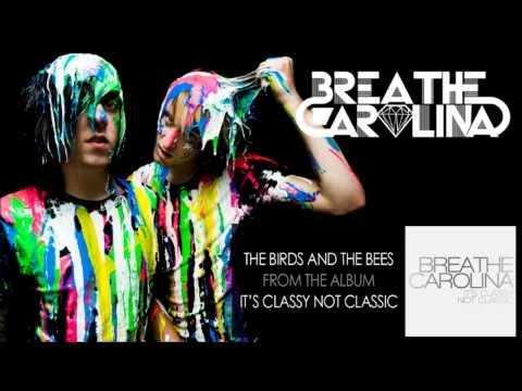 Breathe Carolina - The Birds And The Bees