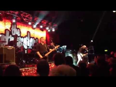 The Stranglers - No More Heroes live at the O2, Bristol