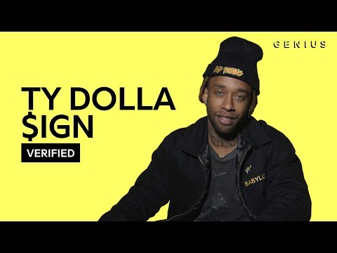 "Ty Dolla $ign ""Love U Better"" Official Lyrics & Meaning 
