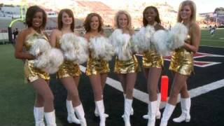Mizzou Golden Girls Travel