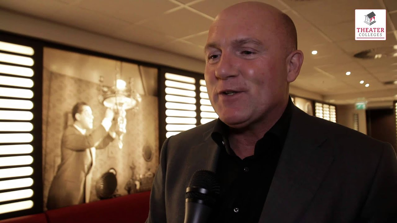 andre kuipers theater