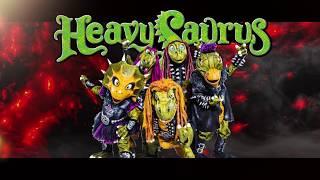 Heavysaurus - Die Geschichte von Heavysaurus | Trailer