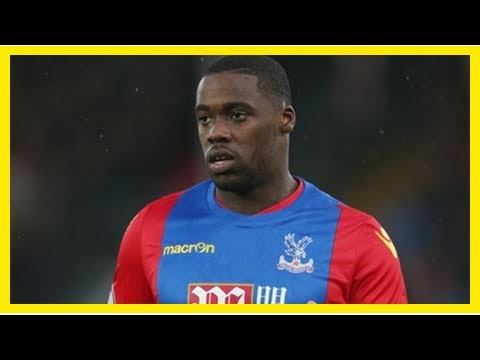Crystal Palace without Schlupp for Saturday's meeting with Liverpool | Goal.com