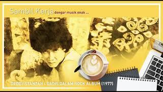 Deddy Stanzah - Gadis Dalam Rock Album (1977)