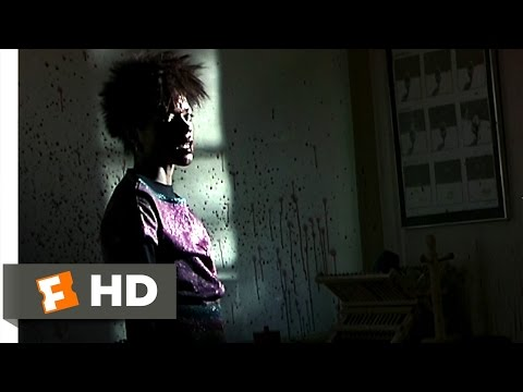 28 Days Later 25 Movie   Mark Is Infected 2002 HD