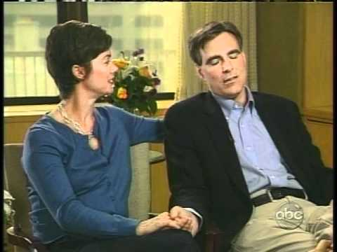 "Randy Pausch ABC Special About The ""Last Lecture"", April 2008"