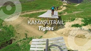KAMASUTRAIL (by GoPro), Tignes, France